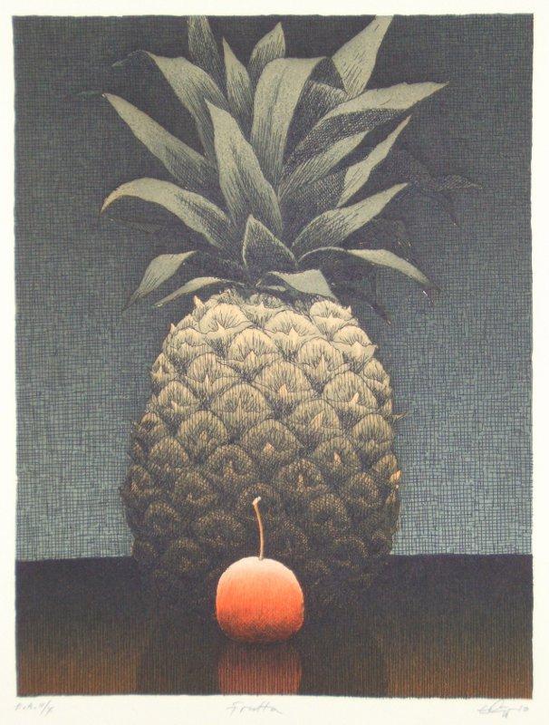 Frutta -